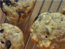 Mum's Marvellous Muffins