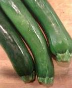 Zucchini The Magic Ingredient