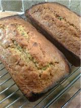 Zucchini Loaves